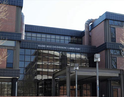 Harry Reid Engineering Laboratory